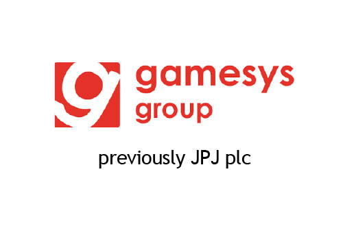 The ARC Partnership - Gamesys group (previously JPJ plc)